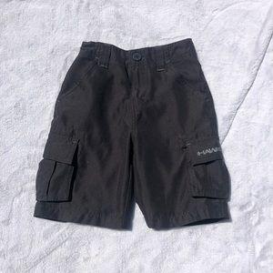 Boys Tony Hawk Shorts